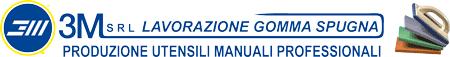 Инструмент из Италии для отделочных и декоративных работ logo